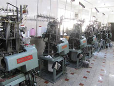 English socks manufacturing machines